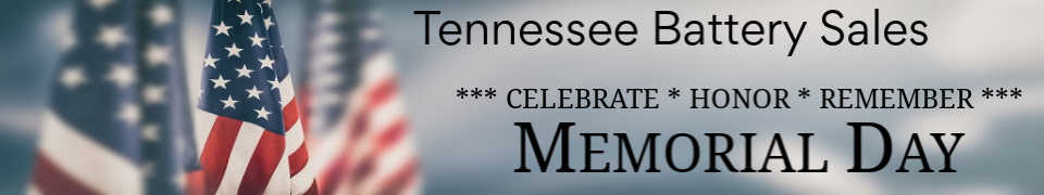 Tennessee Battery Sales LLC